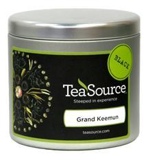Anhui, Grand Keemun Black Tea