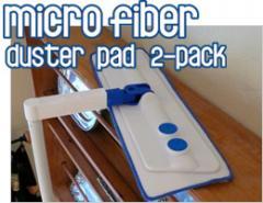 Microfiber Duster Mop Pads