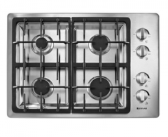 JGC1430ADS Jenn-Air Gas Cooktop