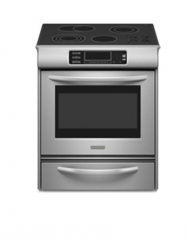 KESS908SPS Electric Range