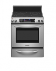 KERS807SSS Electric Range