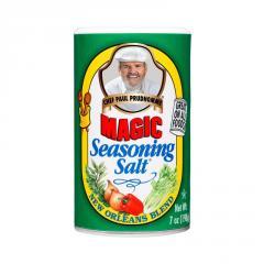 Magic Seasoning Salt® 7oz.