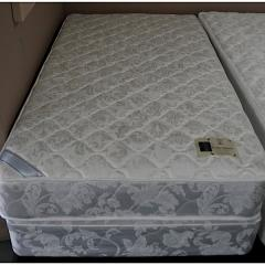 Mattresses Deluxe Orthopedic