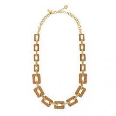 Cork City Graduated Necklace