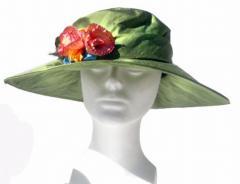 Grass Hat Large