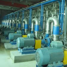 Helium Purifiers