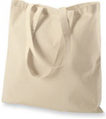 825A Augusta Budget Tote Bag
