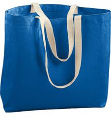 600A Augusta Jumbo Tote Bag