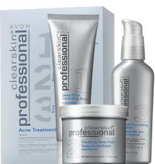 Clearskin® Professional Acne Treatment System