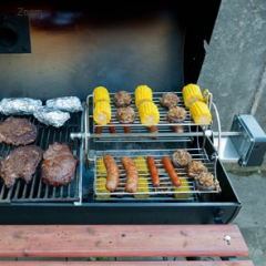 Sectional System with Grill PLUS the Easy Grilling