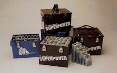 SuperPower Batteries