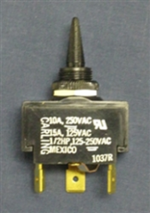 4 Prong Toggle Switch for Appalachian Woodstoves