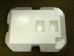 Molding Polyurethane Packaging