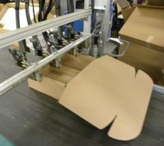 Laminating Packaging