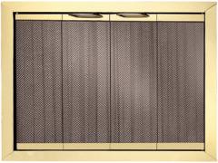 4028 TRIMFYRE GLASS DOOR