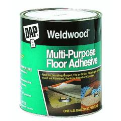 Multi-Purpose Floor Covering Adhesive