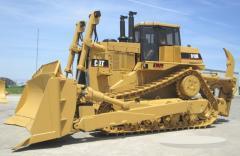 Cat D10R Dozer