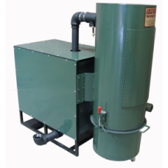 Stationary - Continuous Duty Vacuums Arco Wand