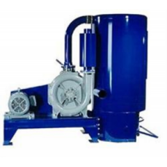 Stationary - Continuous Duty Vacuums DV Series