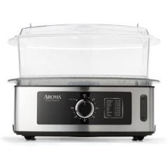 5-Quart Food Steamer
