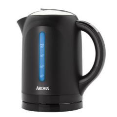 Gourmet Series 6-Cup Digital Electric Water Kettle