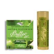 Aloe Vera - Therapeutic Lip Care