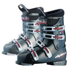 Ski Boots & SnowBlade Boots Alpina X4