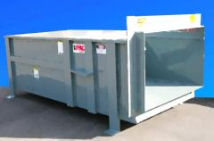 Model KP2 Stubby Compactors