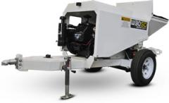 W30 Super Duty Grout and Concrete Pump