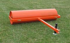TurfTime Equipment's Heavy Duty Rollers