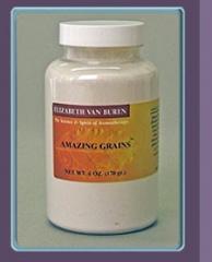 Amazing Grains Facial Cleanser, Scrub &
