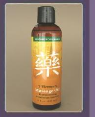 5 Elements Massage Oil