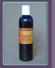 Motherhood Body Oil