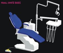 AmatoBasic Dental Chair