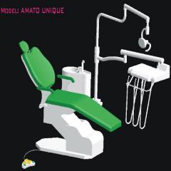 AmatoUnique Dental Chair