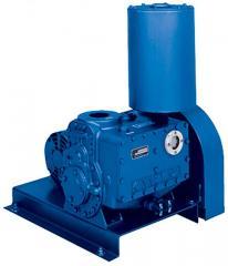 KC Rotary Piston Vacuum Pumps