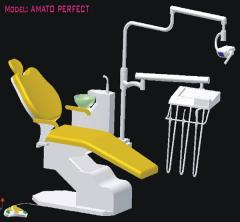 AmatoPerfect Dental Chair