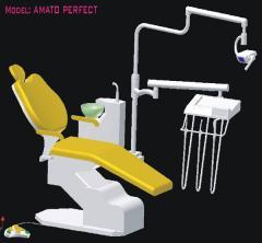 AmatoPerfect Dental Chair