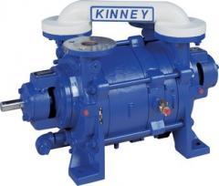 KLRC Liquid Ring Pumps