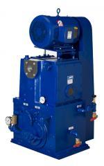 KT Rotary Piston Vacuum Pumps
