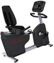 Life Fitness Activate Series Recumbent Lifecycle Bike