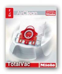 Miele Vacuum Cleaner Bags - Type FJM