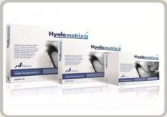 Hyalomatrix® Wound Dressing