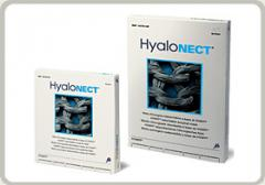 Hyalonect ® Knitted Mesh