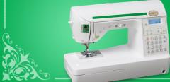 Babylock Elizabeth Sewing Machine