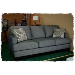 Mojo Sofa