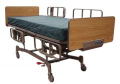 Electric Hospital Bed Hill-Rom 840/842