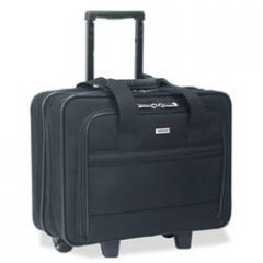 Solo B100-4 Rolling Laptop Case