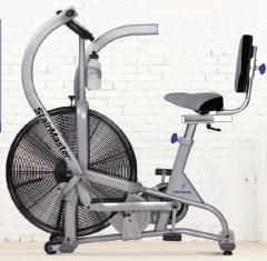 StairMaster Zephyr Upright Bike
