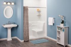 American Standard's Walk-In Tubs®